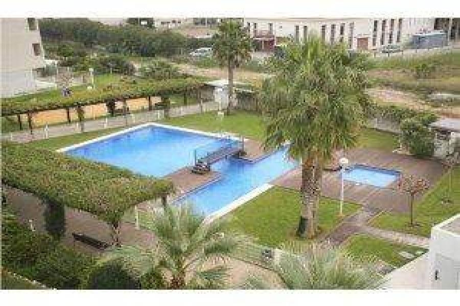 Dénia,Alicante,España,1 Dormitorio Bedrooms,1 BañoBathrooms,Apartamentos,20961