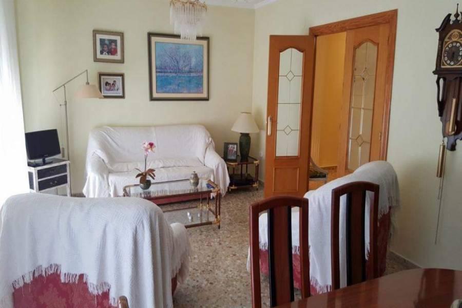 Ondara,Alicante,España,3 Bedrooms Bedrooms,2 BathroomsBathrooms,Apartamentos,20962
