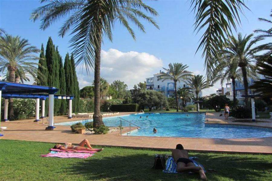 Dénia,Alicante,España,3 Bedrooms Bedrooms,2 BathroomsBathrooms,Apartamentos,20963