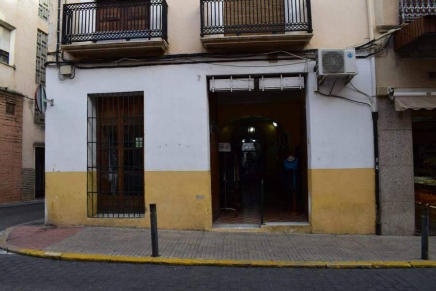Pego,Alicante,España,4 Bedrooms Bedrooms,2 BathroomsBathrooms,Casas de pueblo,20964