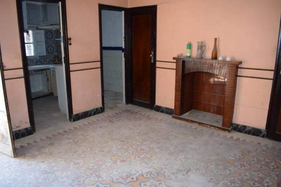 El Verger,Alicante,España,4 Bedrooms Bedrooms,1 BañoBathrooms,Casas de pueblo,20965