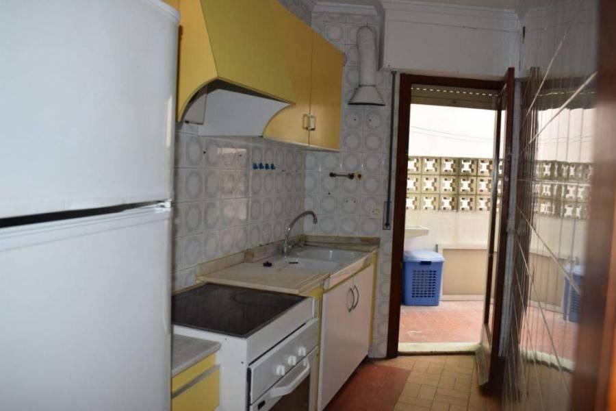 Dénia,Alicante,España,2 Bedrooms Bedrooms,1 BañoBathrooms,Apartamentos,20966