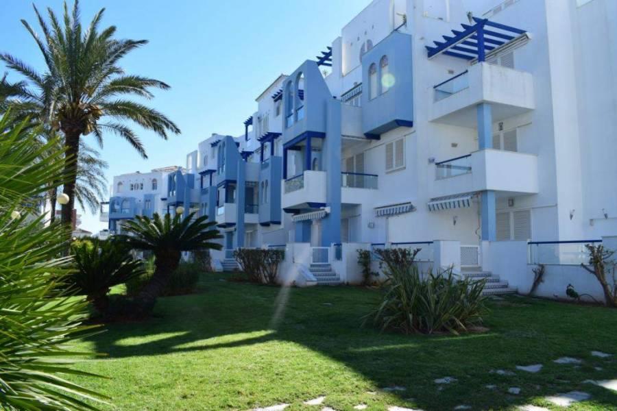 Dénia,Alicante,España,2 Bedrooms Bedrooms,1 BañoBathrooms,Apartamentos,20967