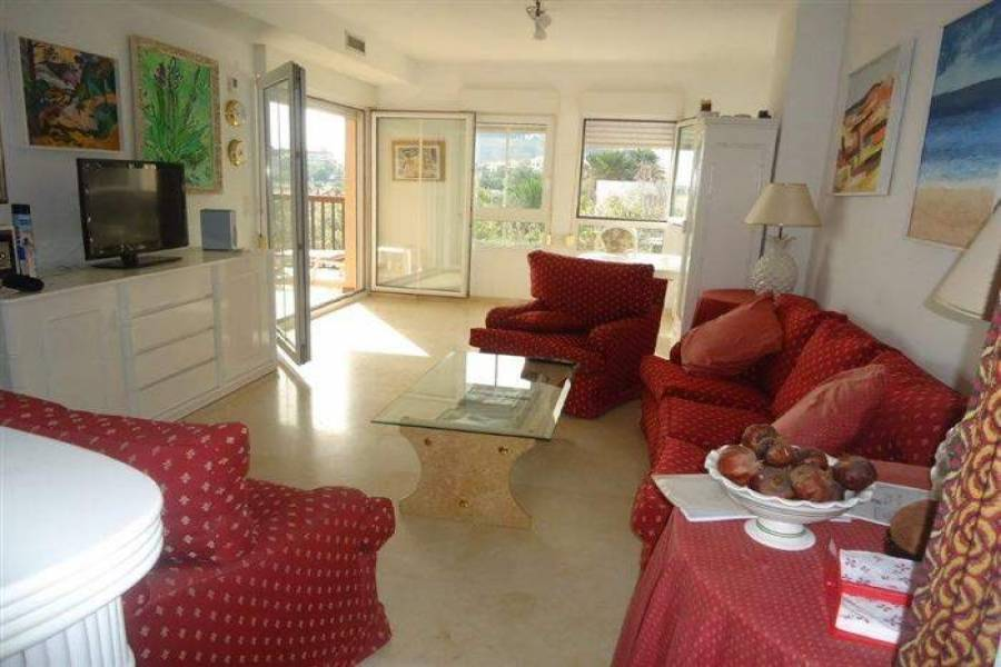 Dénia,Alicante,España,3 Bedrooms Bedrooms,2 BathroomsBathrooms,Apartamentos,20969