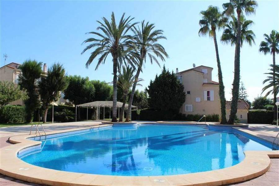 Dénia,Alicante,España,2 Bedrooms Bedrooms,1 BañoBathrooms,Apartamentos,20973