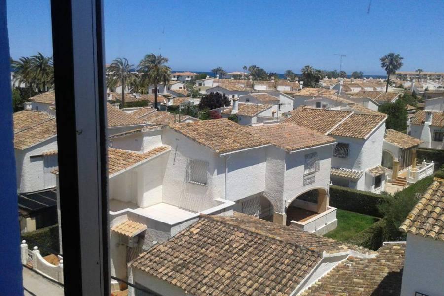 Dénia,Alicante,España,2 Bedrooms Bedrooms,1 BañoBathrooms,Apartamentos,20977