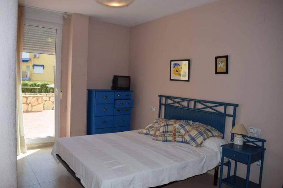 Dénia,Alicante,España,2 Bedrooms Bedrooms,2 BathroomsBathrooms,Apartamentos,20978