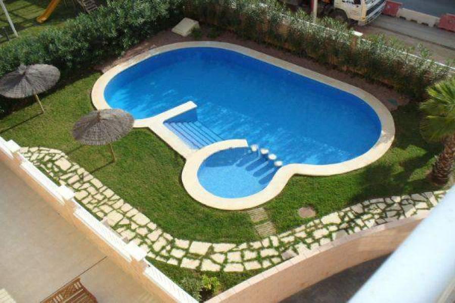Dénia,Alicante,España,3 Bedrooms Bedrooms,2 BathroomsBathrooms,Apartamentos,20980