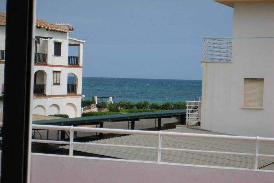Dénia,Alicante,España,3 Bedrooms Bedrooms,2 BathroomsBathrooms,Apartamentos,20982
