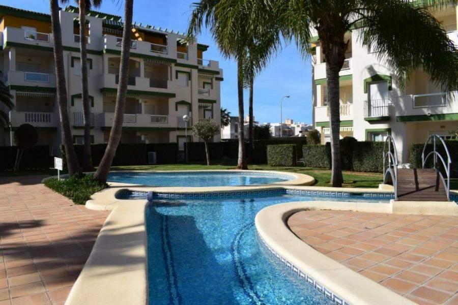 Dénia,Alicante,España,2 Bedrooms Bedrooms,1 BañoBathrooms,Apartamentos,20983