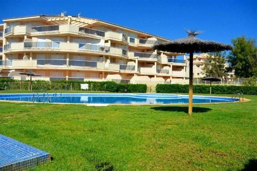 Dénia,Alicante,España,2 Bedrooms Bedrooms,1 BañoBathrooms,Apartamentos,20989