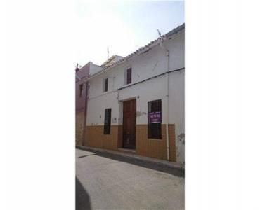 Pedreguer,Alicante,España,4 Bedrooms Bedrooms,1 BañoBathrooms,Casas de pueblo,20991