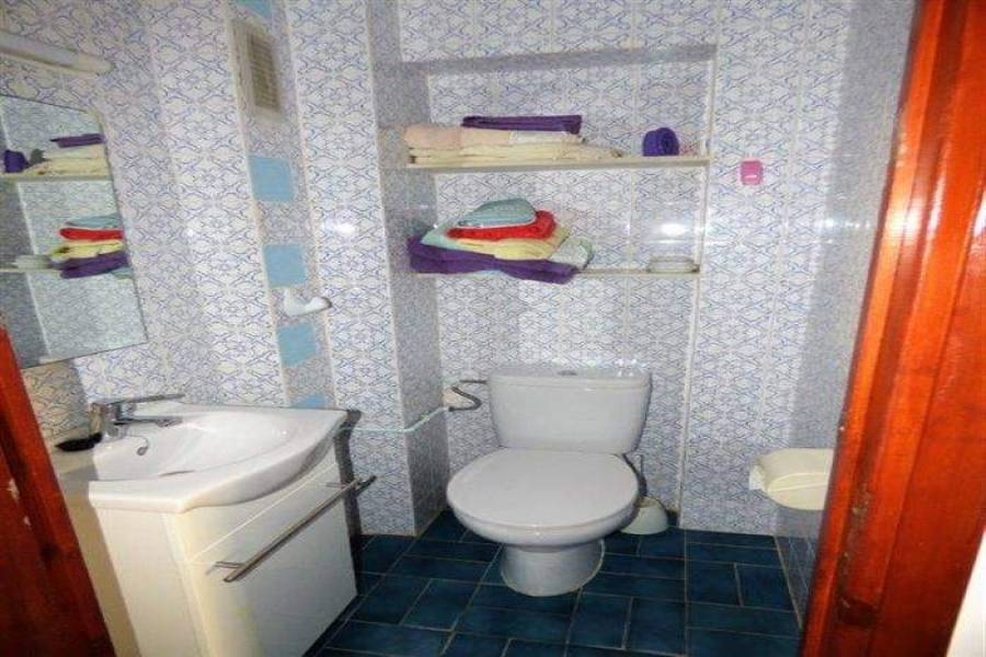 Dénia,Alicante,España,2 Bedrooms Bedrooms,2 BathroomsBathrooms,Apartamentos,20992