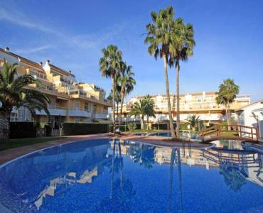 Dénia,Alicante,España,2 Bedrooms Bedrooms,2 BathroomsBathrooms,Apartamentos,21000