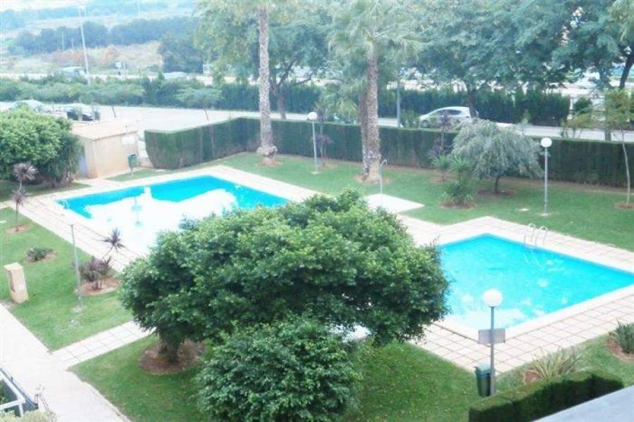 Dénia,Alicante,España,3 Bedrooms Bedrooms,2 BathroomsBathrooms,Apartamentos,21002