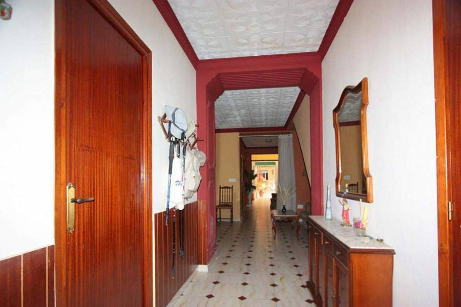 Sagra,Alicante,España,2 Bedrooms Bedrooms,2 BathroomsBathrooms,Casas de pueblo,21009