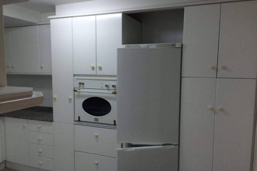 Dénia,Alicante,España,3 Bedrooms Bedrooms,1 BañoBathrooms,Apartamentos,21010