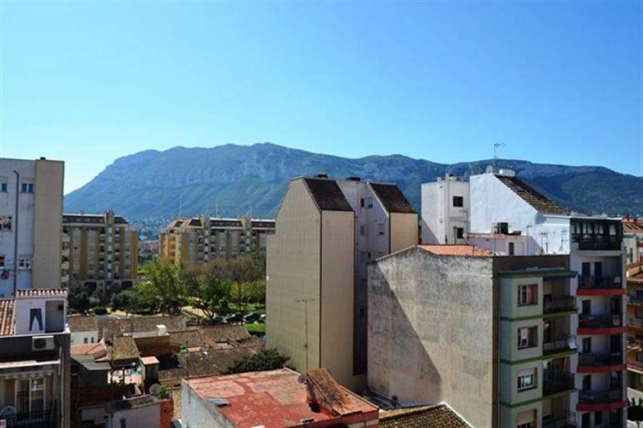Dénia,Alicante,España,3 Bedrooms Bedrooms,2 BathroomsBathrooms,Apartamentos,21012