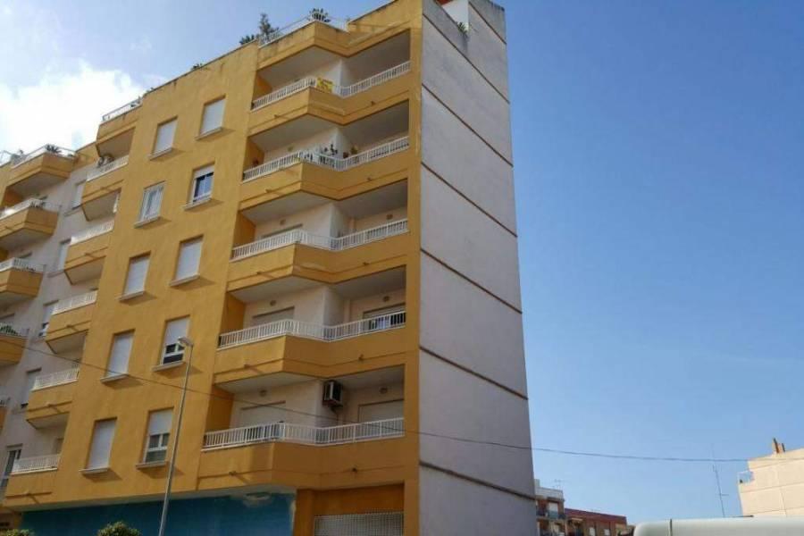 Dénia,Alicante,España,3 Bedrooms Bedrooms,2 BathroomsBathrooms,Apartamentos,21013