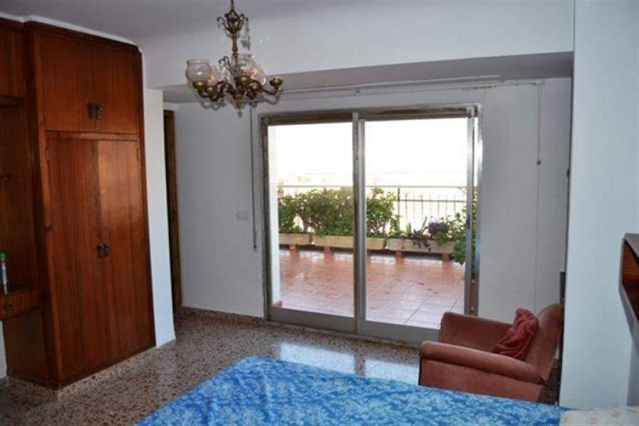 Dénia,Alicante,España,3 Bedrooms Bedrooms,2 BathroomsBathrooms,Apartamentos,21015