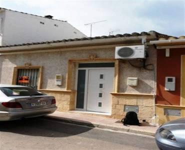 El Verger,Alicante,España,4 Bedrooms Bedrooms,2 BathroomsBathrooms,Casas de pueblo,21017