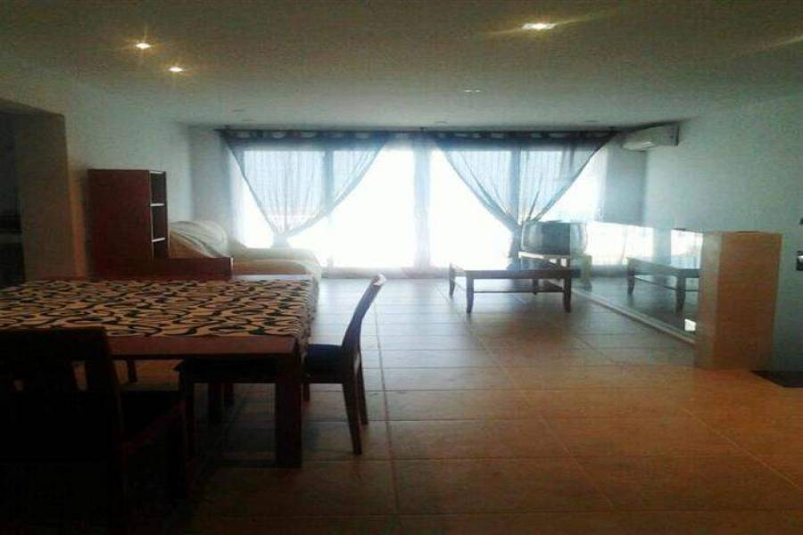 Dénia,Alicante,España,3 Bedrooms Bedrooms,2 BathroomsBathrooms,Apartamentos,21018