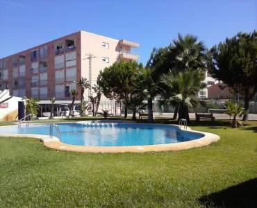 Dénia,Alicante,España,1 Dormitorio Bedrooms,1 BañoBathrooms,Apartamentos,21019