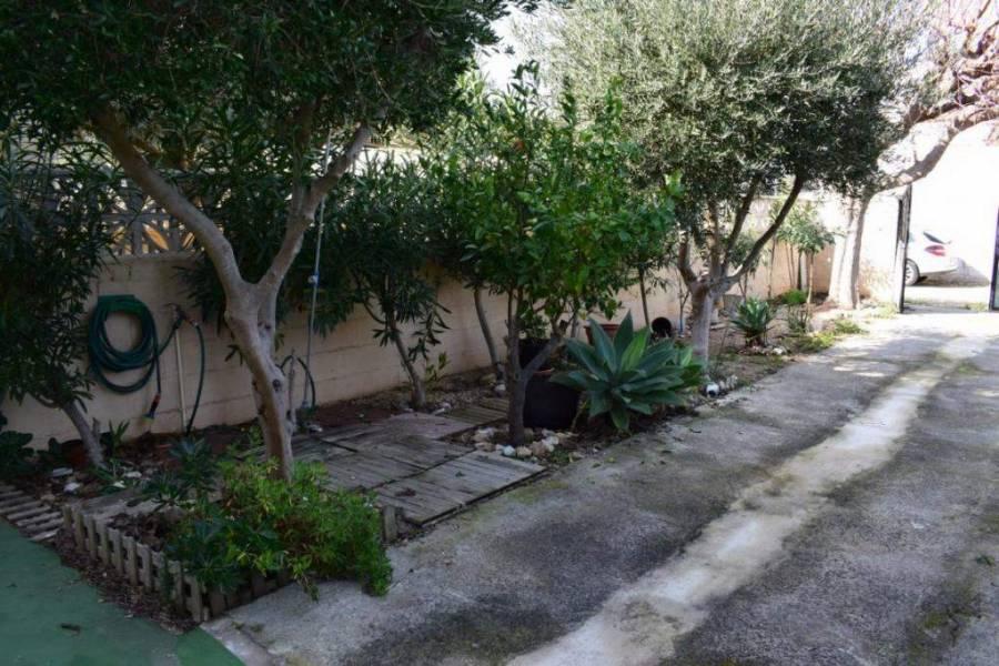 Dénia,Alicante,España,3 Bedrooms Bedrooms,2 BathroomsBathrooms,Casas de pueblo,21020