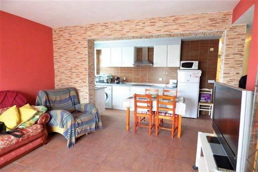 Dénia,Alicante,España,2 Bedrooms Bedrooms,1 BañoBathrooms,Apartamentos,21021