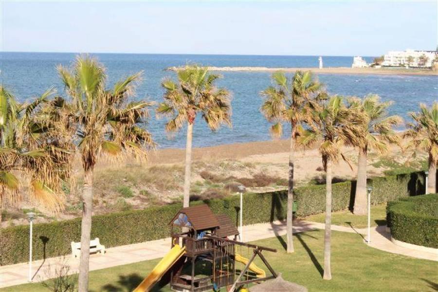 Dénia,Alicante,España,2 Bedrooms Bedrooms,1 BañoBathrooms,Apartamentos,21023