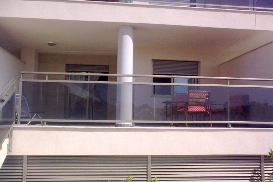 Dénia,Alicante,España,2 Bedrooms Bedrooms,2 BathroomsBathrooms,Apartamentos,21026