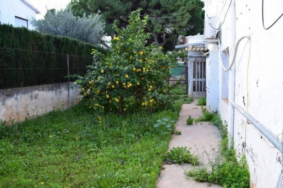 Dénia,Alicante,España,3 Bedrooms Bedrooms,1 BañoBathrooms,Casas de pueblo,21028