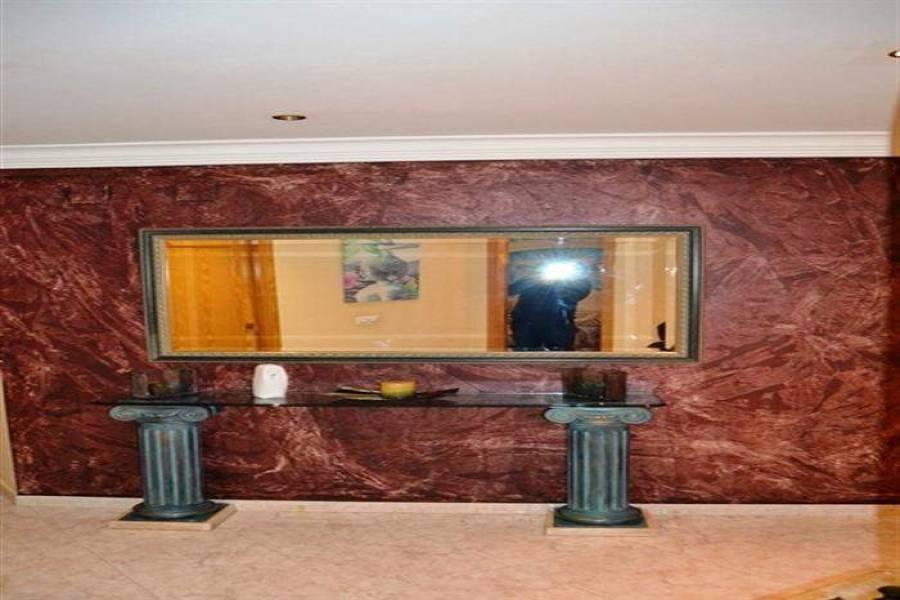 Dénia,Alicante,España,4 Bedrooms Bedrooms,2 BathroomsBathrooms,Apartamentos,21034