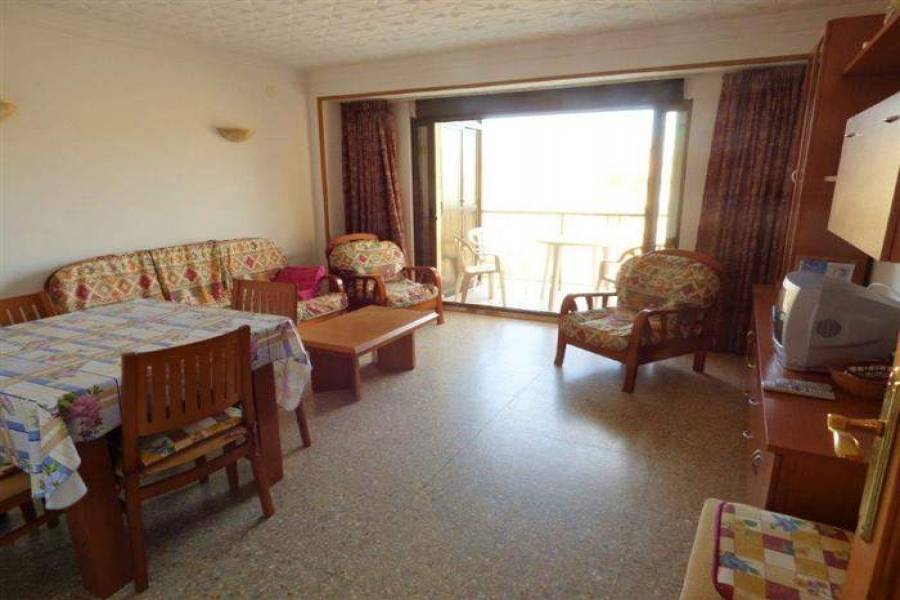 Dénia,Alicante,España,2 Bedrooms Bedrooms,1 BañoBathrooms,Apartamentos,21035
