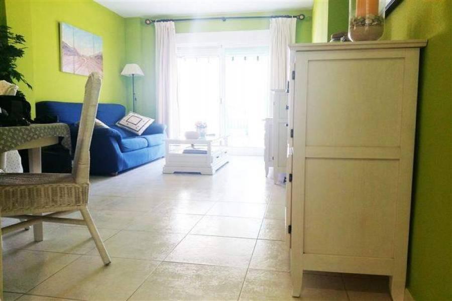 Dénia,Alicante,España,2 Bedrooms Bedrooms,2 BathroomsBathrooms,Apartamentos,21036