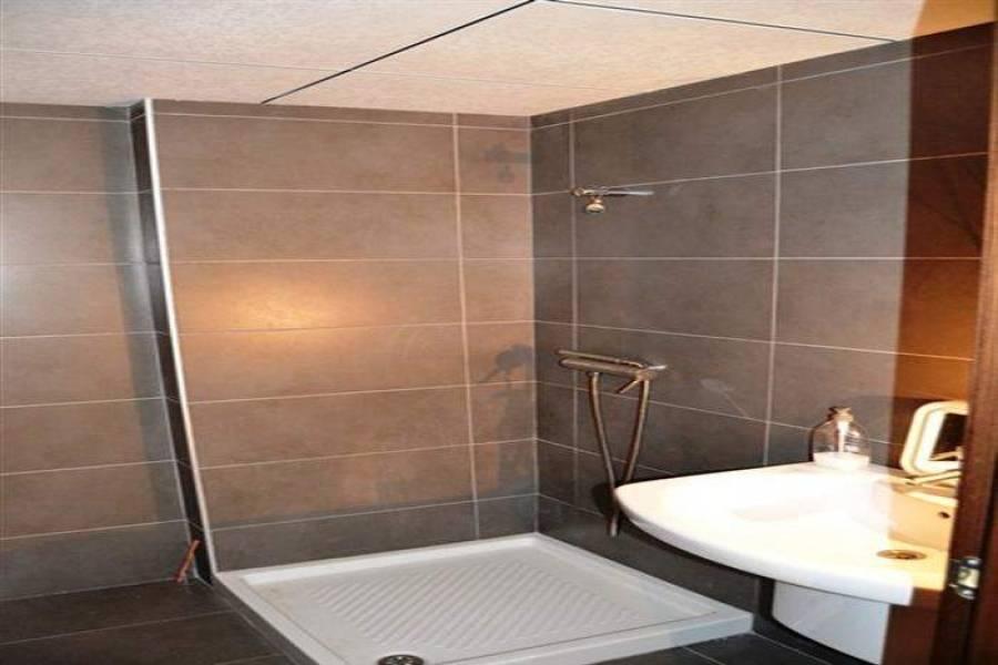 Dénia,Alicante,España,1 Dormitorio Bedrooms,1 BañoBathrooms,Apartamentos,21041