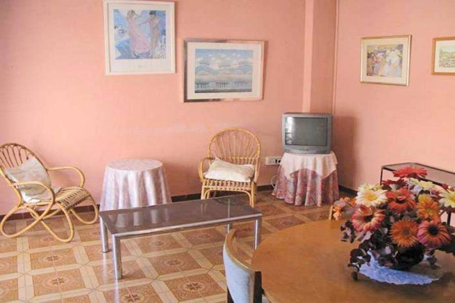 Orba,Alicante,España,3 Bedrooms Bedrooms,1 BañoBathrooms,Apartamentos,21043