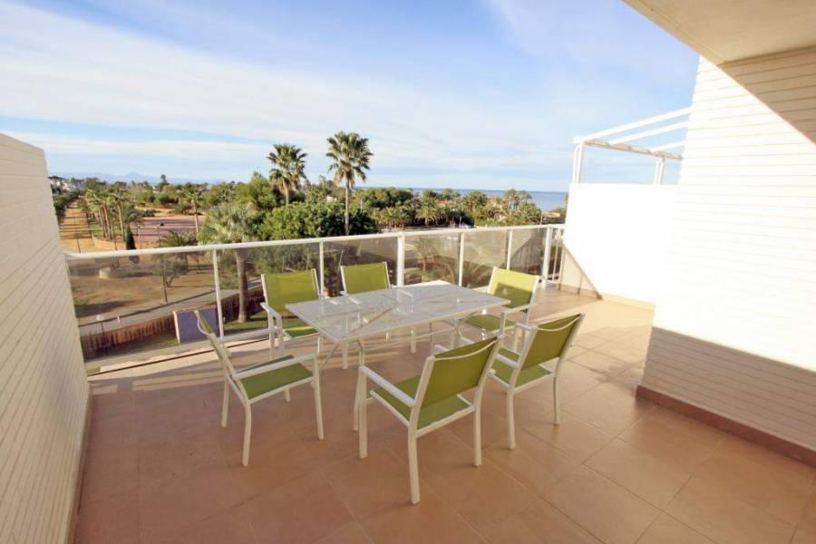 Dénia,Alicante,España,3 Bedrooms Bedrooms,2 BathroomsBathrooms,Apartamentos,21050