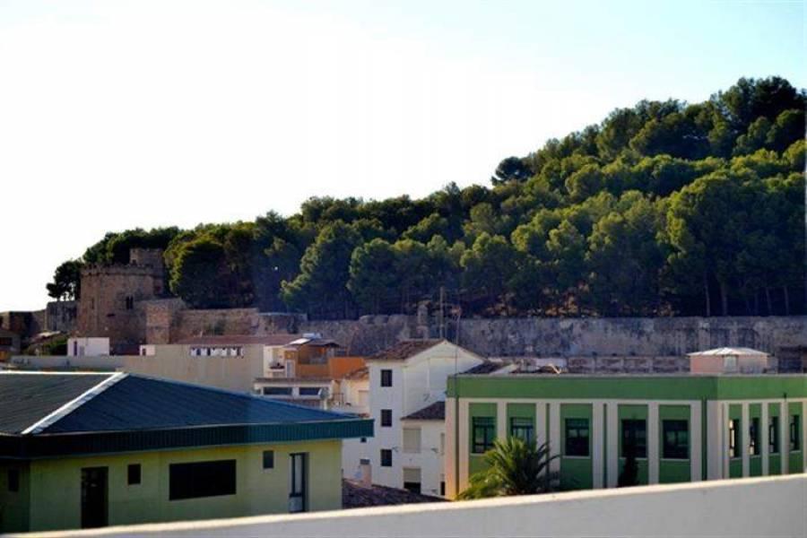 Dénia,Alicante,España,4 Bedrooms Bedrooms,2 BathroomsBathrooms,Apartamentos,21053