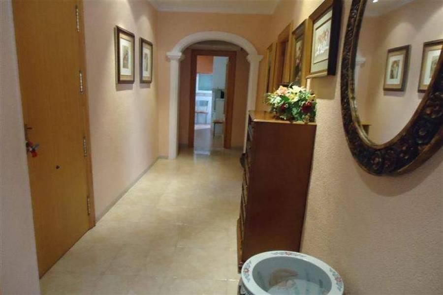 Dénia,Alicante,España,3 Bedrooms Bedrooms,2 BathroomsBathrooms,Apartamentos,21057