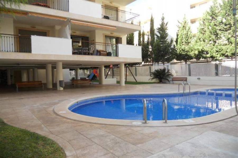 Dénia,Alicante,España,2 Bedrooms Bedrooms,2 BathroomsBathrooms,Apartamentos,21059