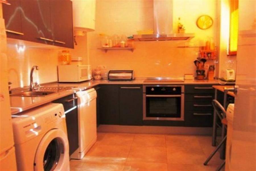 Dénia,Alicante,España,3 Bedrooms Bedrooms,2 BathroomsBathrooms,Apartamentos,21060