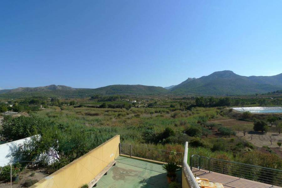 Alcalalí,Alicante,España,3 Bedrooms Bedrooms,2 BathroomsBathrooms,Casas de pueblo,21061