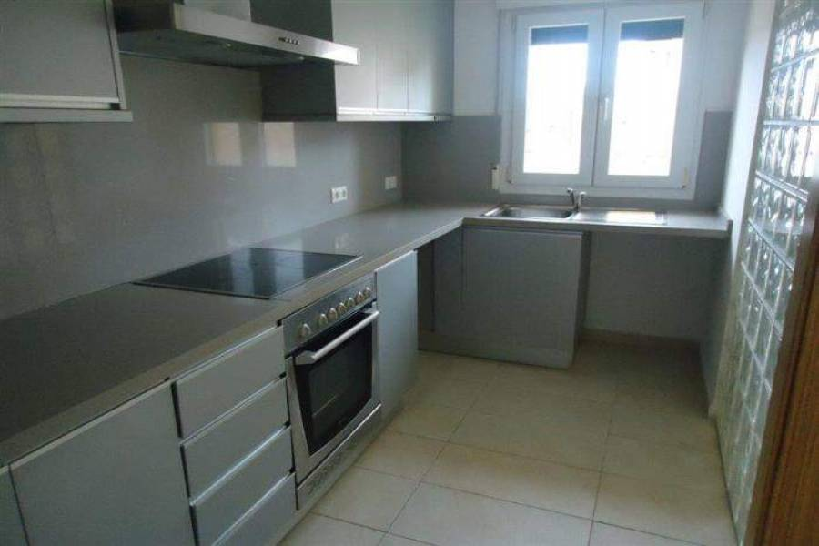 Dénia,Alicante,España,1 Dormitorio Bedrooms,1 BañoBathrooms,Apartamentos,21064