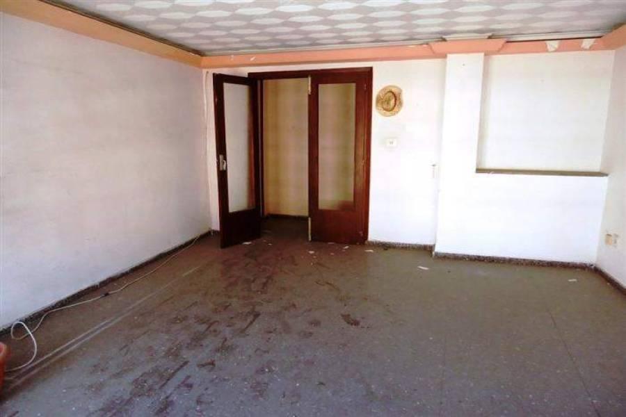 Dénia,Alicante,España,4 Bedrooms Bedrooms,1 BañoBathrooms,Apartamentos,21065