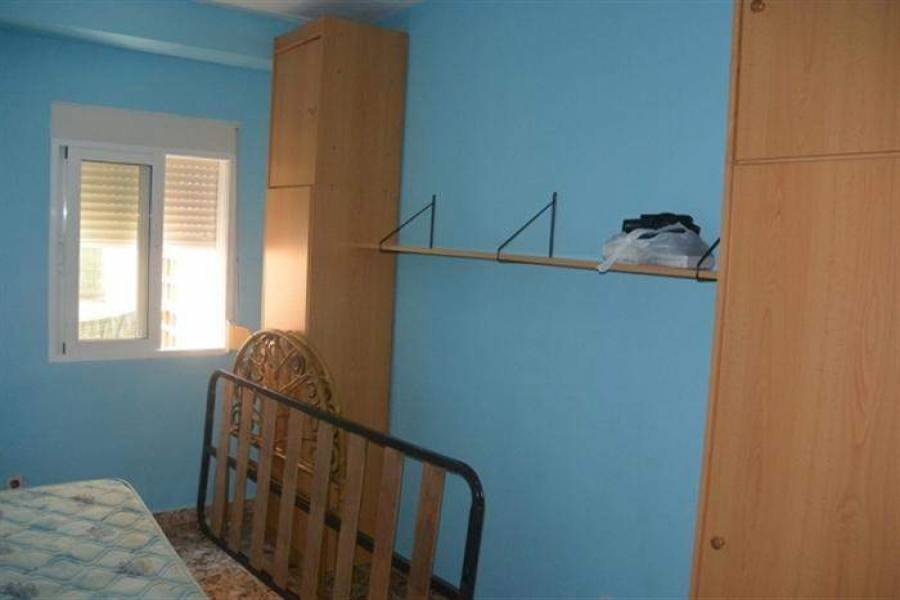 Dénia,Alicante,España,3 Bedrooms Bedrooms,1 BañoBathrooms,Apartamentos,21069