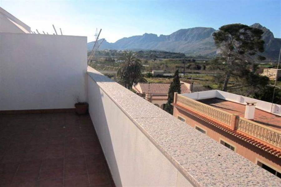 Ondara,Alicante,España,4 Bedrooms Bedrooms,3 BathroomsBathrooms,Apartamentos,21073