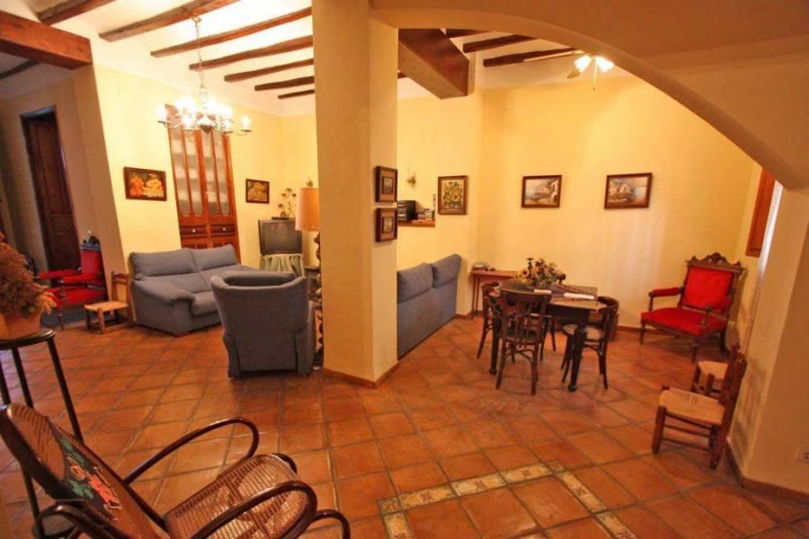 Murla,Alicante,España,4 Bedrooms Bedrooms,3 BathroomsBathrooms,Casas de pueblo,21080