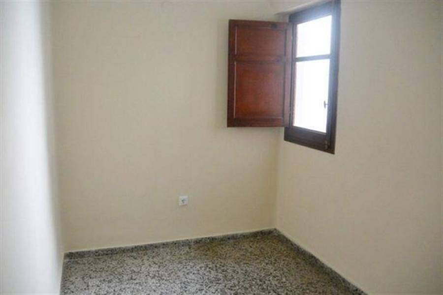 Dénia,Alicante,España,4 Bedrooms Bedrooms,2 BathroomsBathrooms,Apartamentos,21081