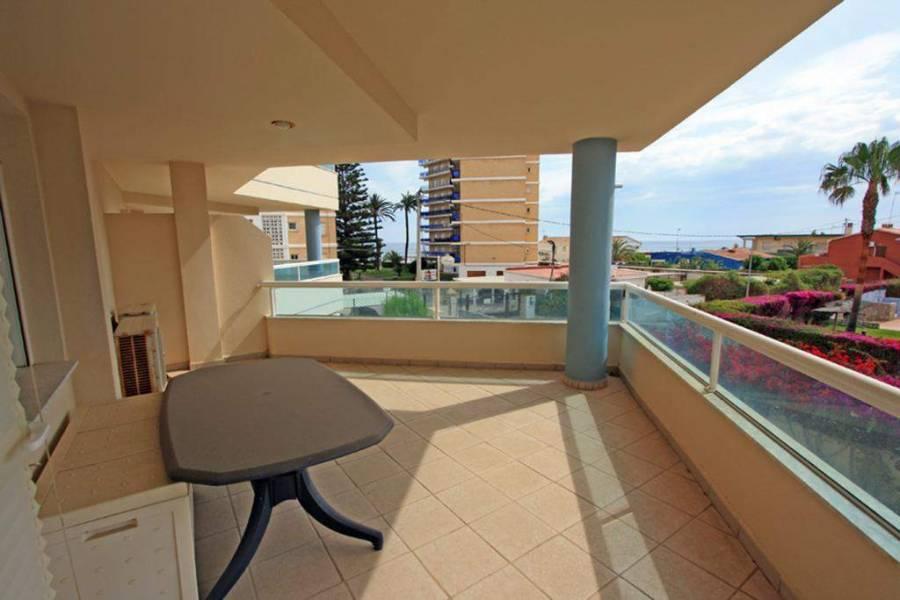 Dénia,Alicante,España,2 Bedrooms Bedrooms,2 BathroomsBathrooms,Apartamentos,21083